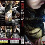 痴漢記録日記 vol.13 MOLESTIC OTD-013