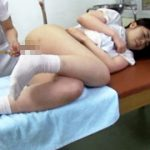 医療と羞恥 PART3 「高圧浣腸~重度便秘症の女性患者~」 三和出版 MP4-SMM-00181