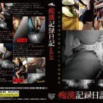 痴漢記録日記 vol.24 MOLESTIC OTD-024