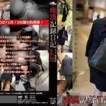痴漢記録日記 vol.27 MOLESTIC OTD-027