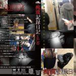 痴漢記録日記 vol.30 MOLESTIC OTD-030