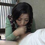 人妻熟女の玄関でベロちゅう手コキ 倉田江里子 フェチ映像屋 FJD-0947 倉田江里子