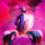 SPANDEXER ZERO2 ~姉妹相撃つ!スパンデクサー能力覚醒!!~ GIGA GHKP-78 西条沙羅 あやね遥菜