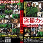 盗撮カップル 神動画 VIP GODR-980