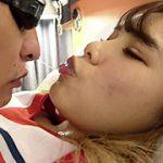 激エロ女優 永瀬愛菜ちゃんの仰向けツバベロ攻めプレイ!! アドア AD-502 永瀬愛菜