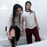 着衣入浴の楽しさ S&W企画