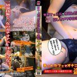 ネカフェ店長が仕込んだ隠しカメラ事件簿~ネットカフェでオナニーする女達盗撮編 覗撮SHISATSU tsys013