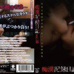 痴漢記録日記vol. 50 MOLESTIC OTD-050
