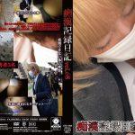 痴漢記録日記vol. 68 MOLESTIC OTD-068