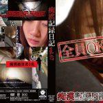 痴漢記録日記vol. 67 MOLESTIC OTD-067