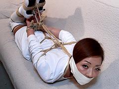 藤崎友希 -サイハイブーツの女囚- 全篇